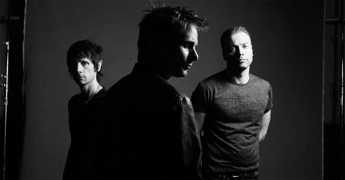 """#Drones. Il ritorno dei Muse: """"Siamo tutti dei Droni"""". A luglio in concerto a Roma"""
