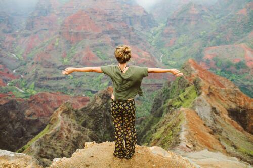 Viaggiare da soli, 10 motivi per trovare il coraggio e partire