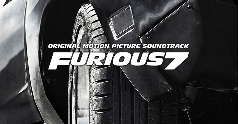Furious 7, la colonna sonora: ascoltala in anteprima