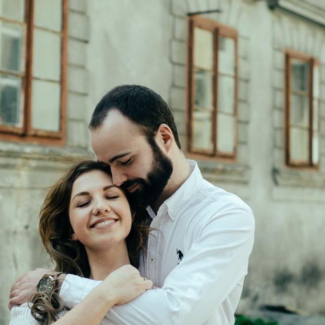 rapporto di incontri e il matrimonio