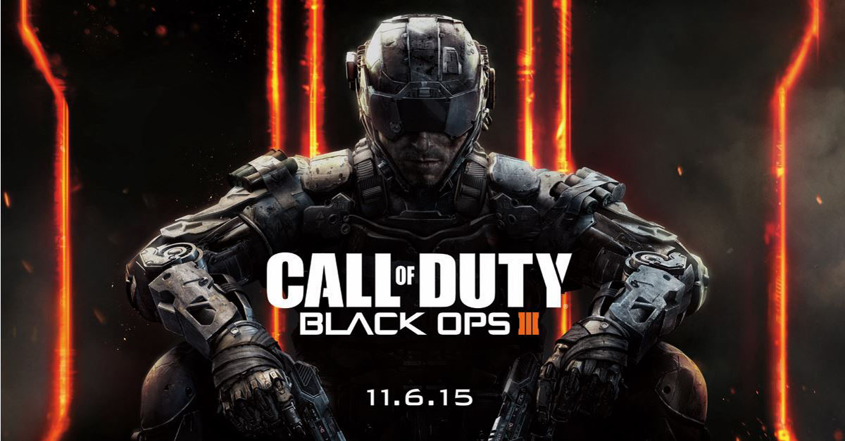 Call Of Duty: il trailer, le foto e tutte le info sul nuovo capitolo della saga
