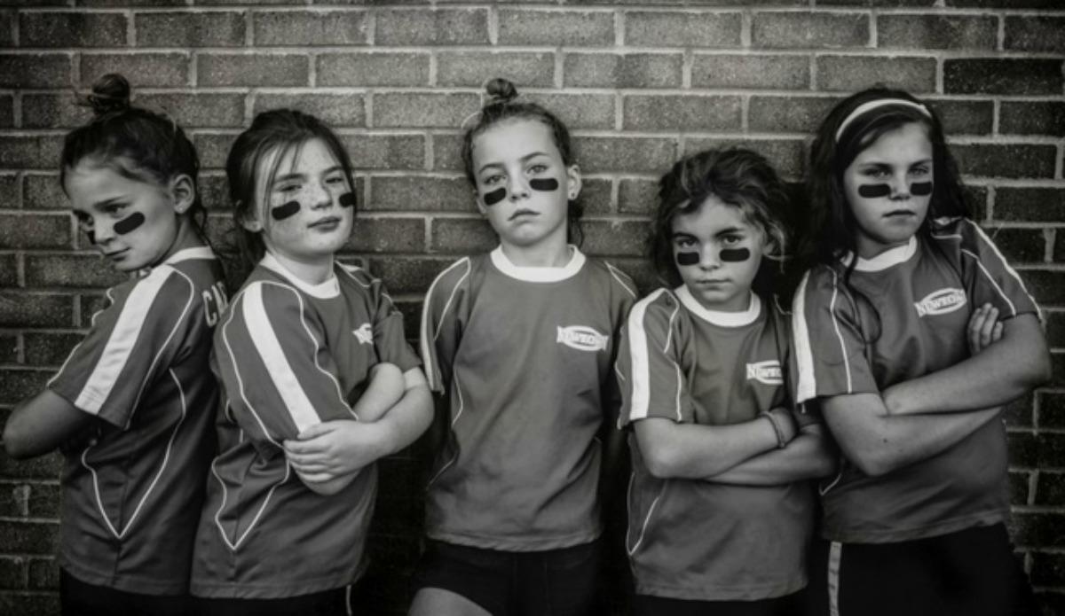 Gli scatti della mamma fotografa insegnano: essere se stessi è ciò che basta per essere felici