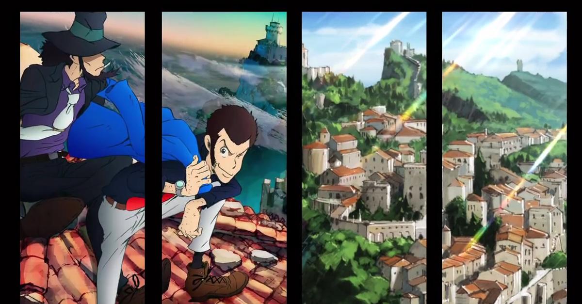 Lupin III, dopo 30 anni torna il ladro gentiluomo: La serie sarà ambientata in Italia e a San Marino