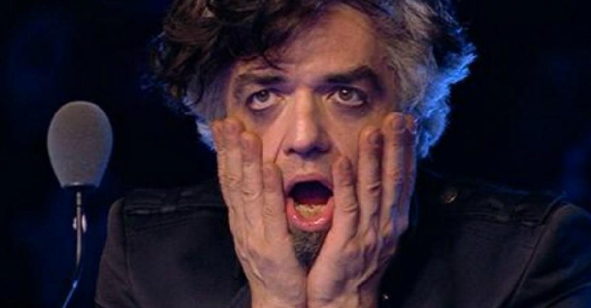 Tuoni e fulmini tra Morgan e X Factor: 'Non mi ha pagato'. E Sky: 'Invece sì, ma li ha presi Equitalia'
