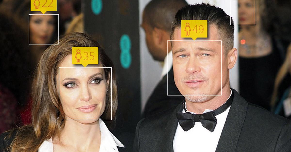 Quanti anni mi dai? Ecco il sito che ti svela l'età percepita