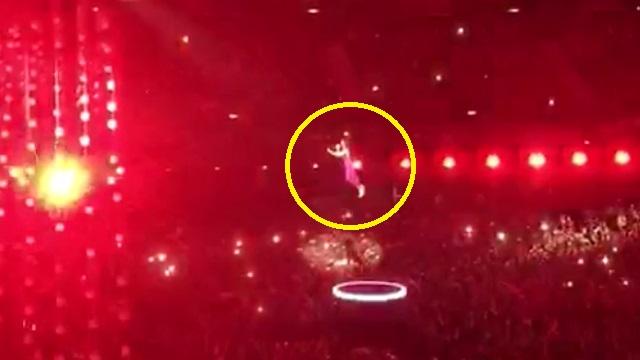 #Eurovision, sempre più in alto: Conchita mette le ali, Il Volo terzo