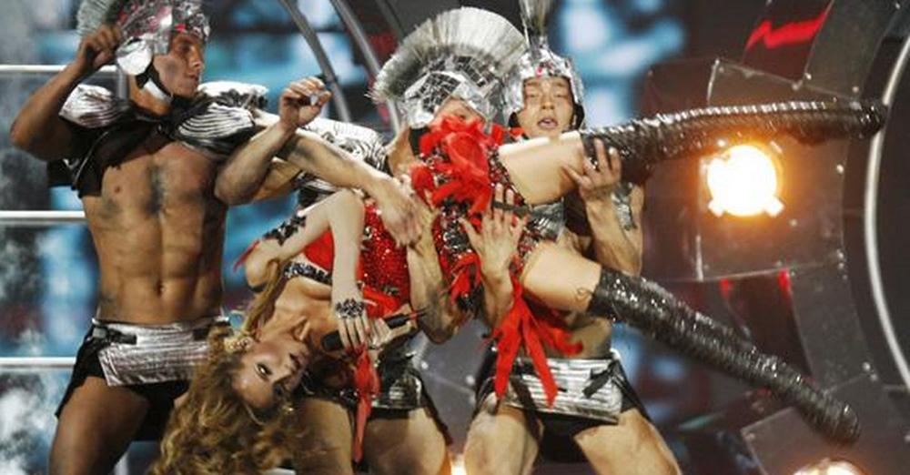 60 anni di #Eurovision: ecco 20 look più bizzarri di sempre
