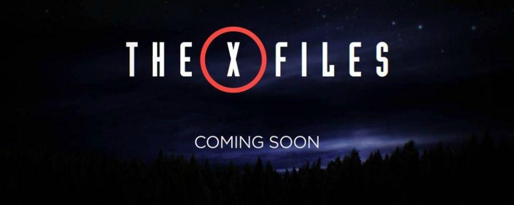 X-Files: 13 anni dopo, Fox annuncia la data d'inizio della nuova serie