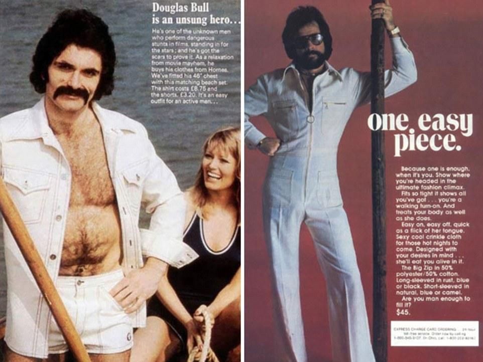 Uomo Anni 70.Troppo Sexy Ecco Come Eravamo Negli Anni 70 Radio Deejay