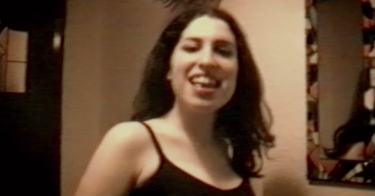 Amy Winehouse, dolce 14enne: ecco il video inedito in cui canta 'Happy Birthday'