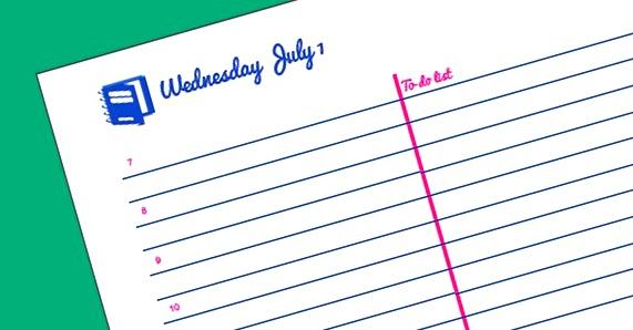 Smetti di procrastinare: 10 modi per concentrarsi e portare a termine le cose
