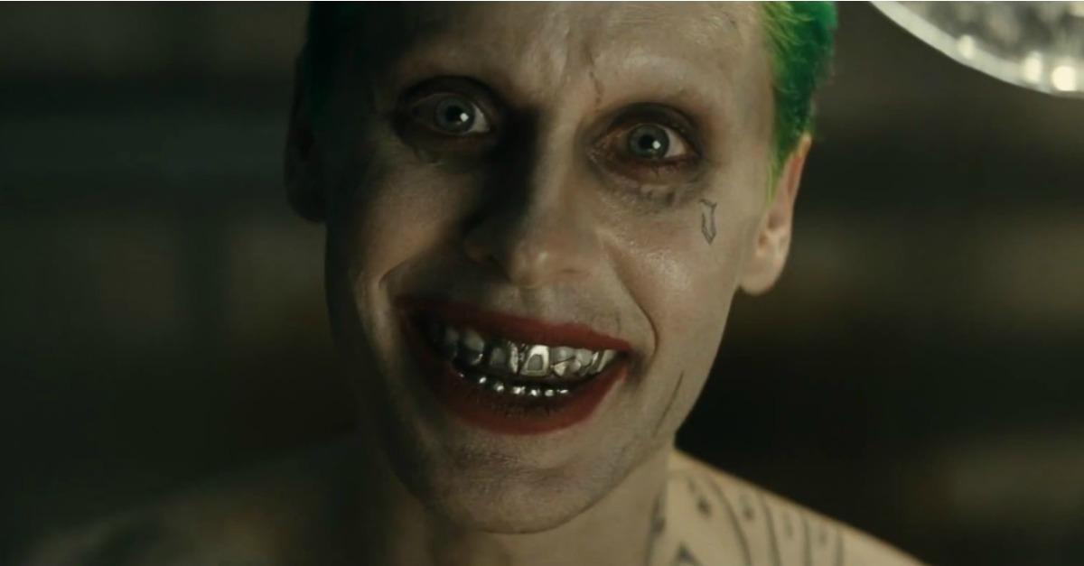 Suicide Squad, le prime immagini dal nuovo film DC Comics con Jared Leto e Will Smith