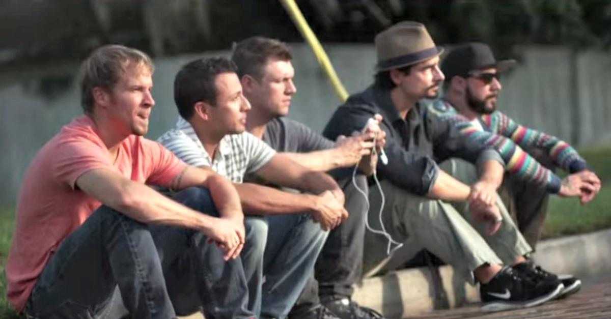 'Eravamo la band più famosa al mondo poi tutto finì', tornano i Backstreet Boys con un docufilm sulla loro storia