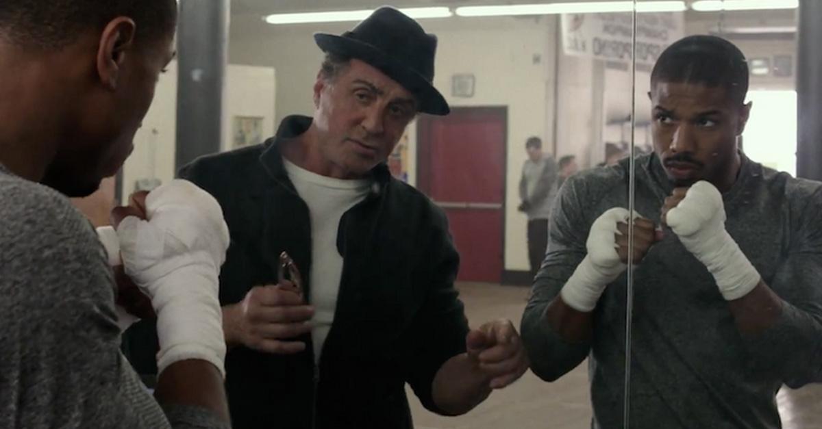 Rocky torna sul ring, è l'allenatore del figlio del compianto Apollo. Ecco Creed, il nuovo film con Stallone nei panni di Balboa