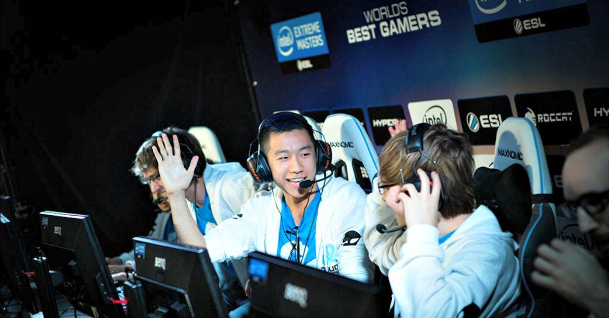 Fenomeno eSports, quando il videogame diventa spettacolo e competizione