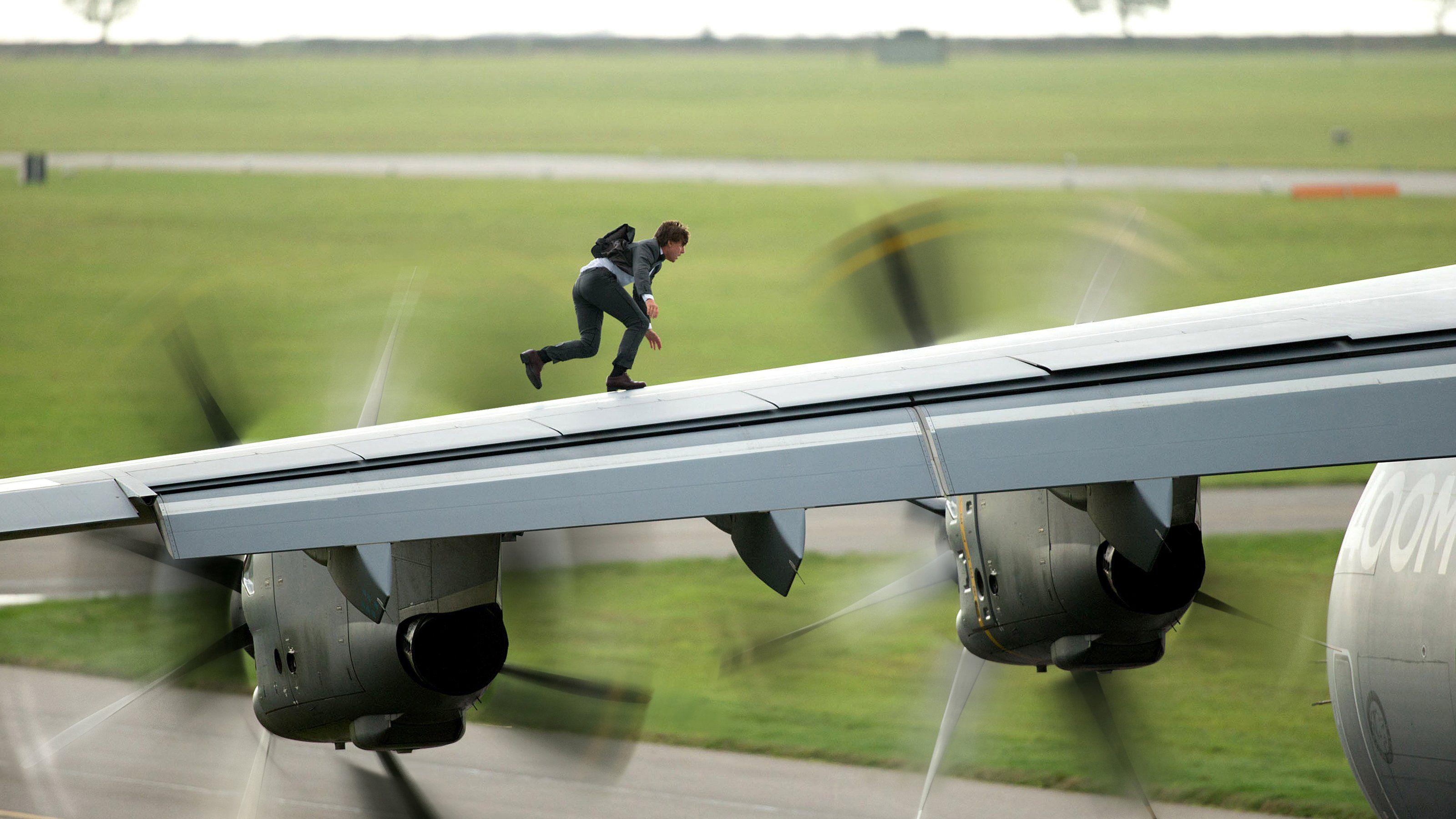 Mission Impossible Rogue Nation: 5 curiosità sul film con uno scatenato Tom Cruise