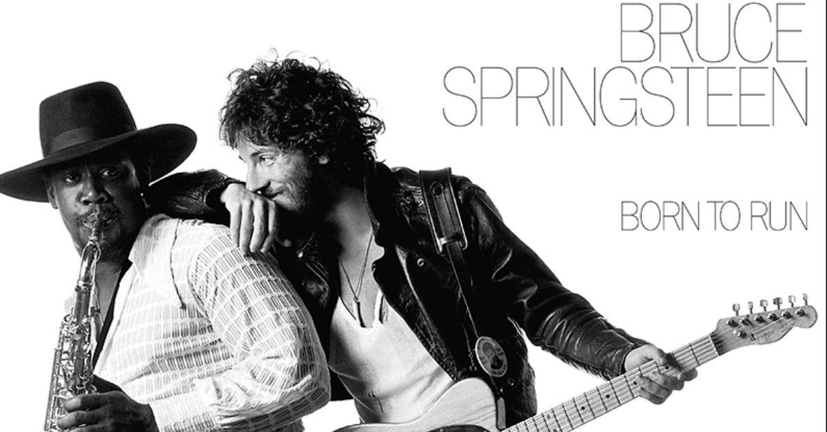 """Bruce Springsteen, 40 anni di """"Born To Run"""": il Boss festeggia così"""