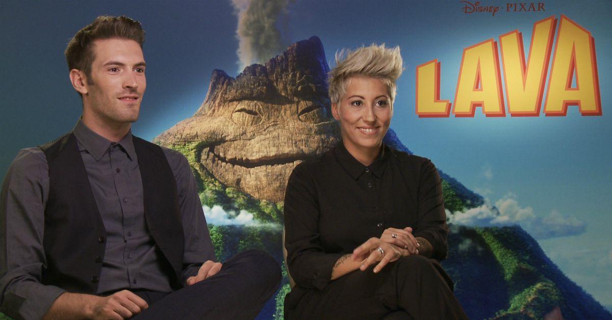 Inside Out: il nuovo capolavoro Pixar con due voci d'eccezione, Malika Ayane e Giovanni Caccamo