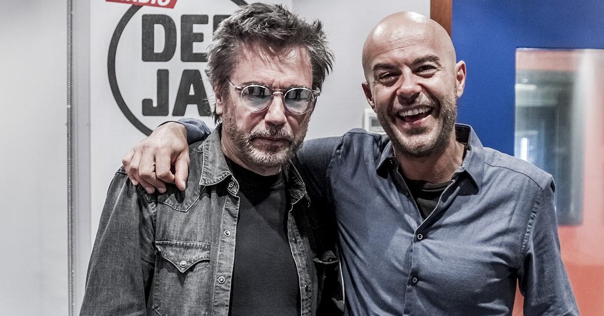 """""""Volevo gente intrippata"""", Jean-Michel Jarre presenta a Nikki il nuovo disco denso di collaborazioni"""