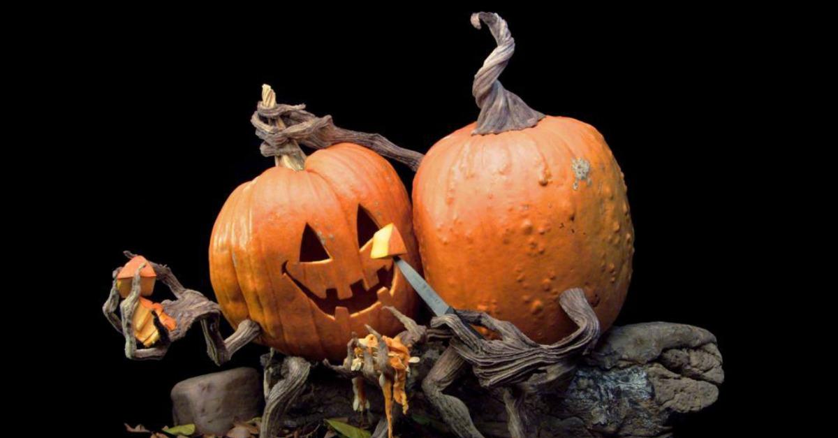 Halloween e le lanterne: due ottime ricette per non buttare via le zucche