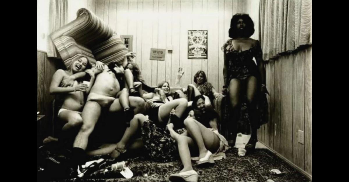 Dai Led Zeppelin a Britney Spears: i soggiorni in hotel più distruttivi della storia