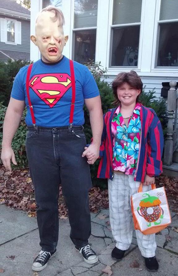 Costumi Per Halloween Idee.Costumi Per Halloween Idee Dai Film Radio Deejay