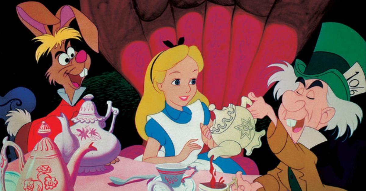 I 150 anni di Alice: 10 fatti straordinari che non conoscevate sul paese delle meraviglie