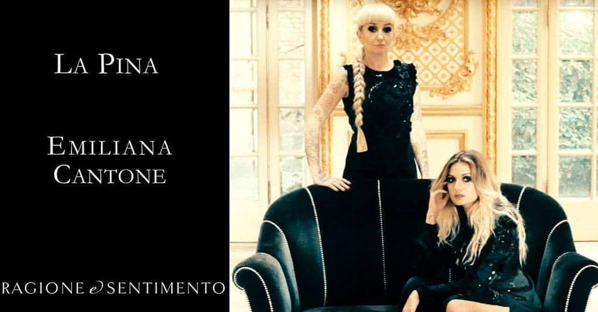 """Scarica gratis """"Ragione e Sentimento"""" de La Pina ed Emiliana Cantone"""