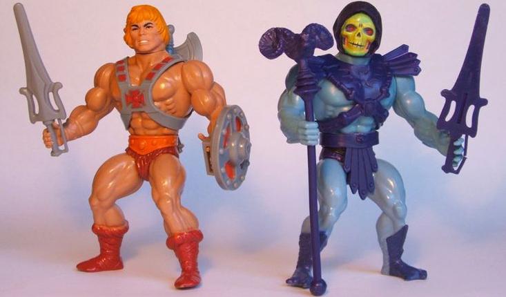 Giocattoli anni 80, da He-Man all'Atari: ecco cosa desideravano i maschietti a Natale