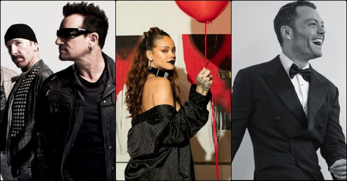 10 album in arrivo nel 2016, nazionali e internazionali