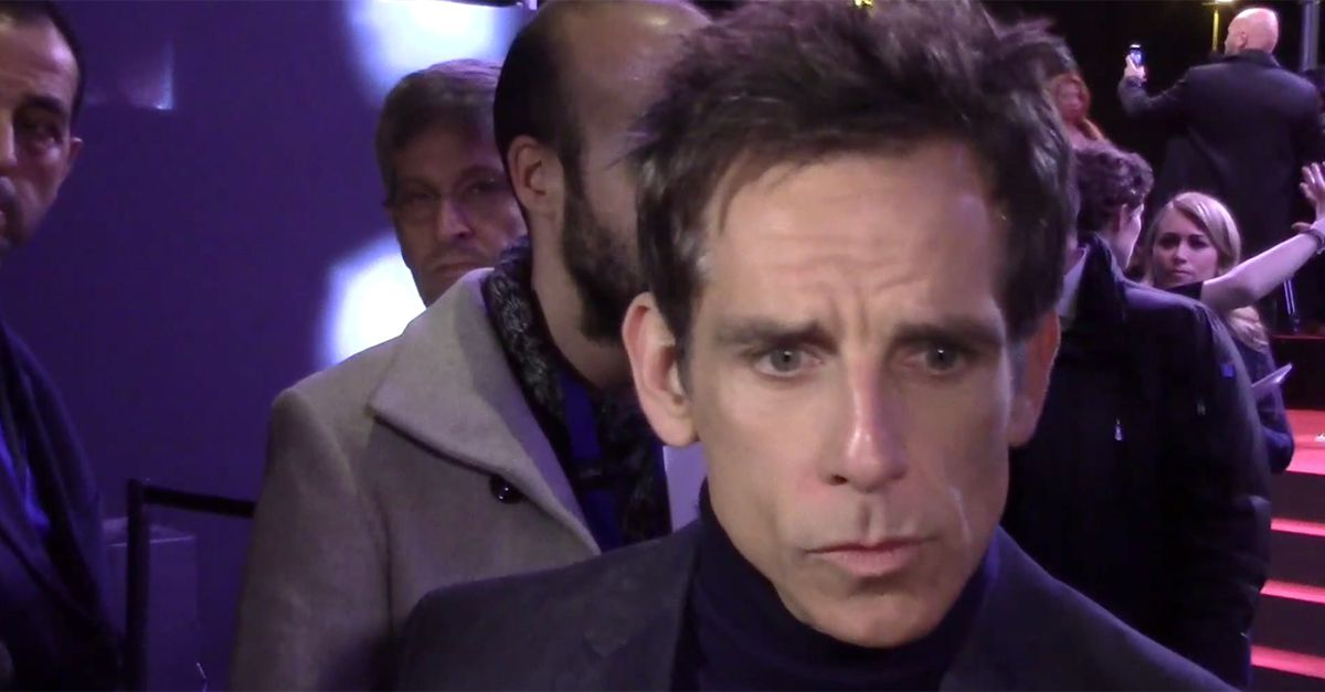 Zoolander 2: a lezione di Blue Steel con Ben Stiller e gli altri