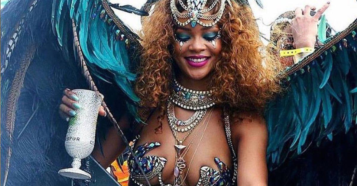 Rihanna raddoppia, dopo Milano arriva il concerto di Torino
