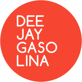 Deejay Gasolina