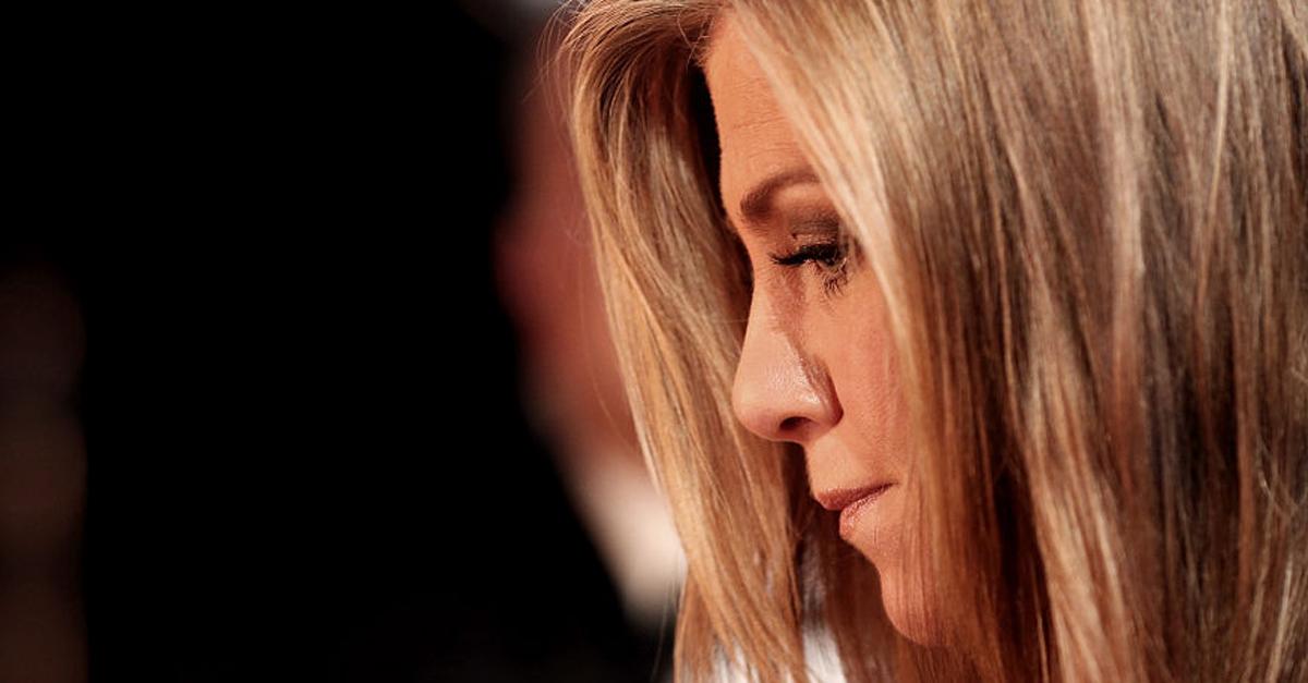 Lutto per Jennifer Aniston, muore la madre: non si vedevano da cinque anni