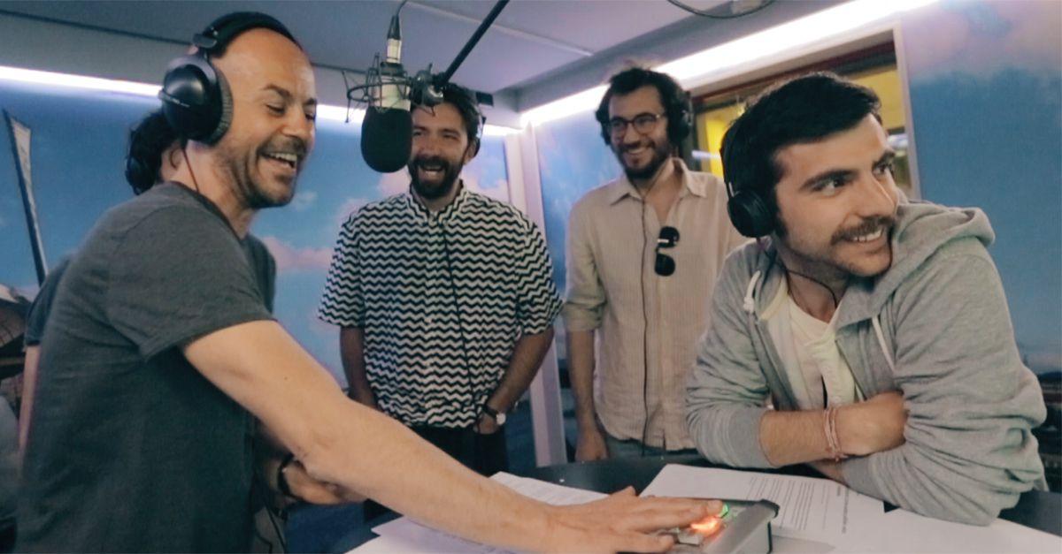 Ex-Otago a Tropical Pizza: perchè abbiamo scritto una canzone sui cinghiali