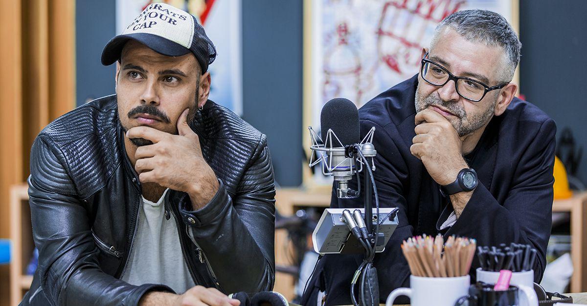Da Gomorra a Romanzo Criminale: le serie tv italiane che conquistano il mondo