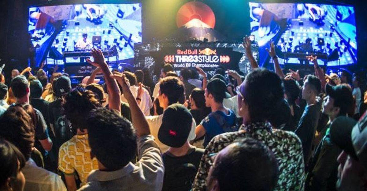 La più spettacolare competizione per dj al mondo arriva per la prima volta in Italia