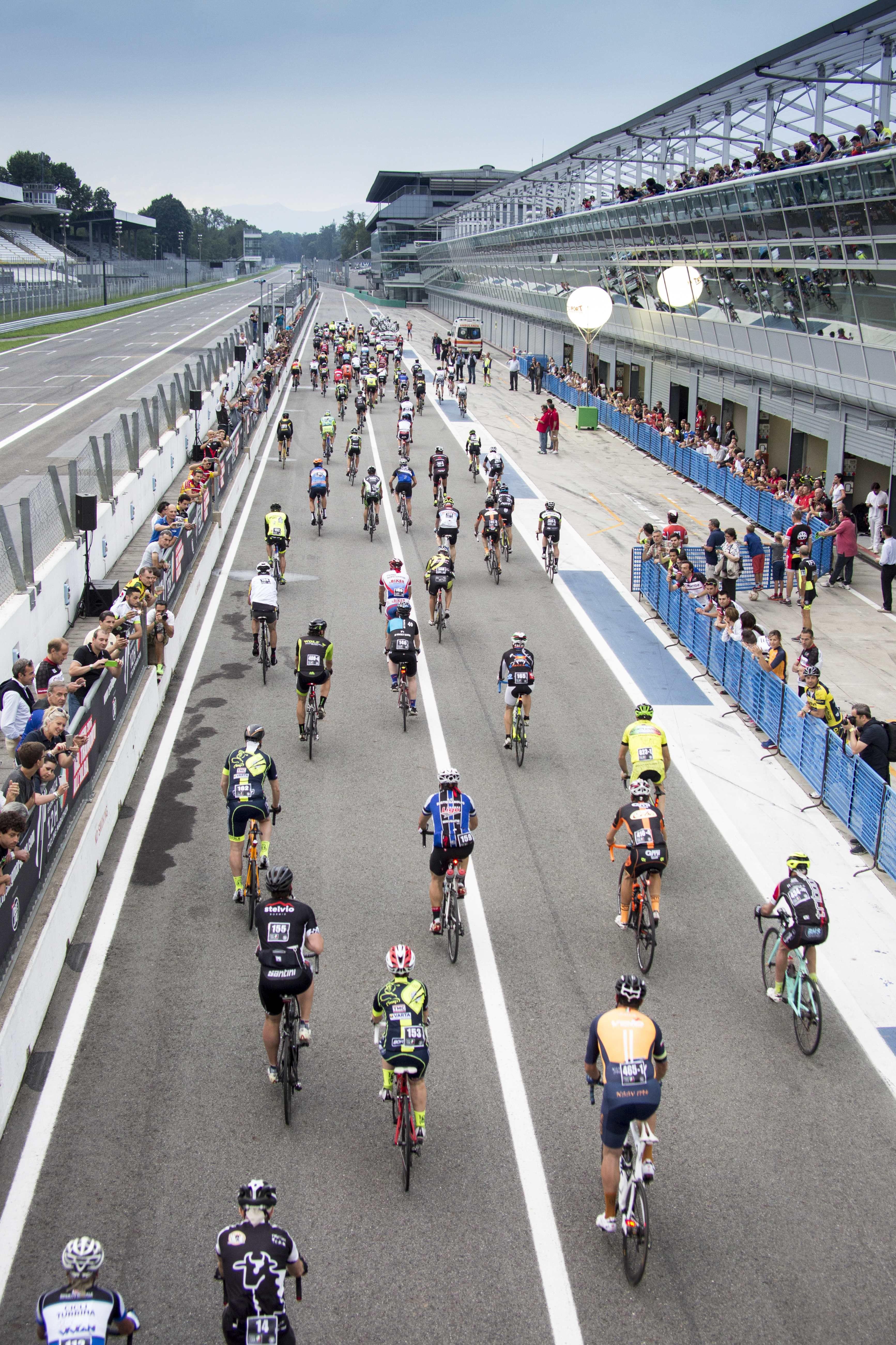 Marathon Monza