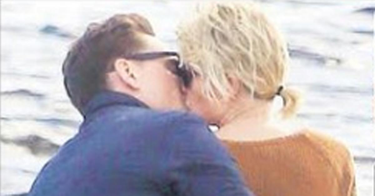 Taylor Swift, primo bacio al nuovo amore: Calvin Harris risponde con Rihanna