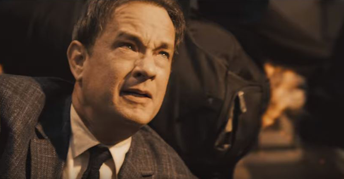 "Tom Hanks in ""Inferno"": il nuovo trailer italiano del film"