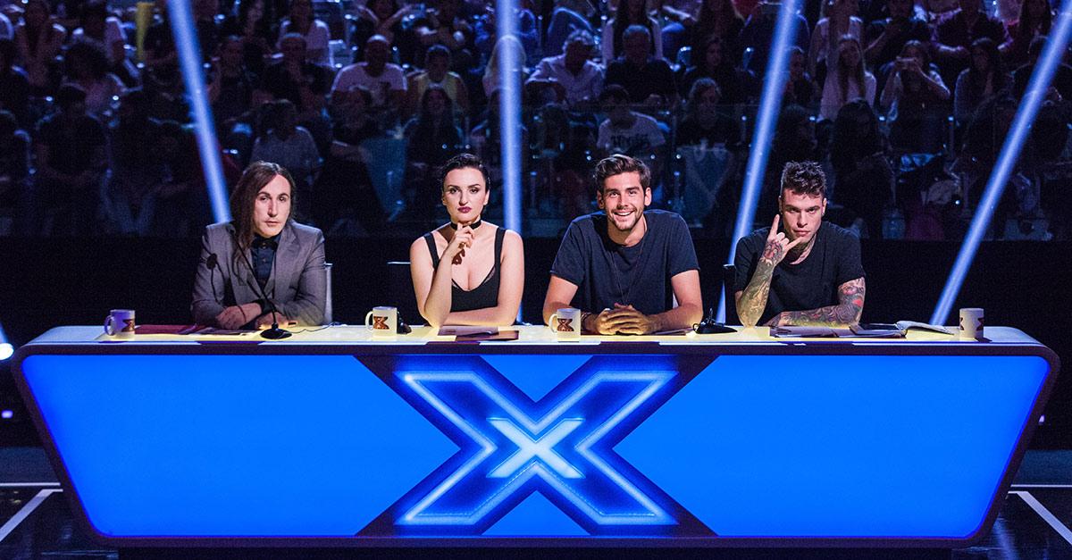 """Vinci X Factor Live con il nostro concorso: """"Aspettando X Factor"""". Dimostraci quanto ne sai!"""