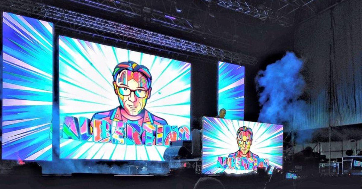 Deejay Time, il Summer Tour fa tappa al Flowers Festival di Collegno:  L'aftermovie