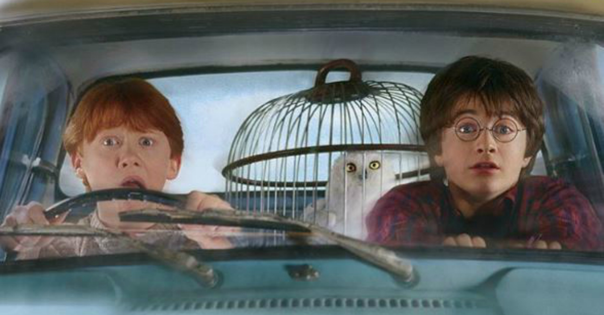Ron di Harry Potter è diventato papà: ecco chi è la mamma Giorgia Groome