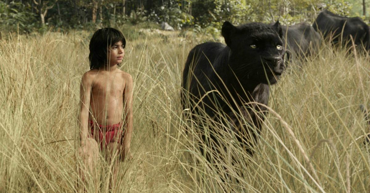 Il libro della giungla: 8 curiosità sullo spettacolare adattamento del classico Disney