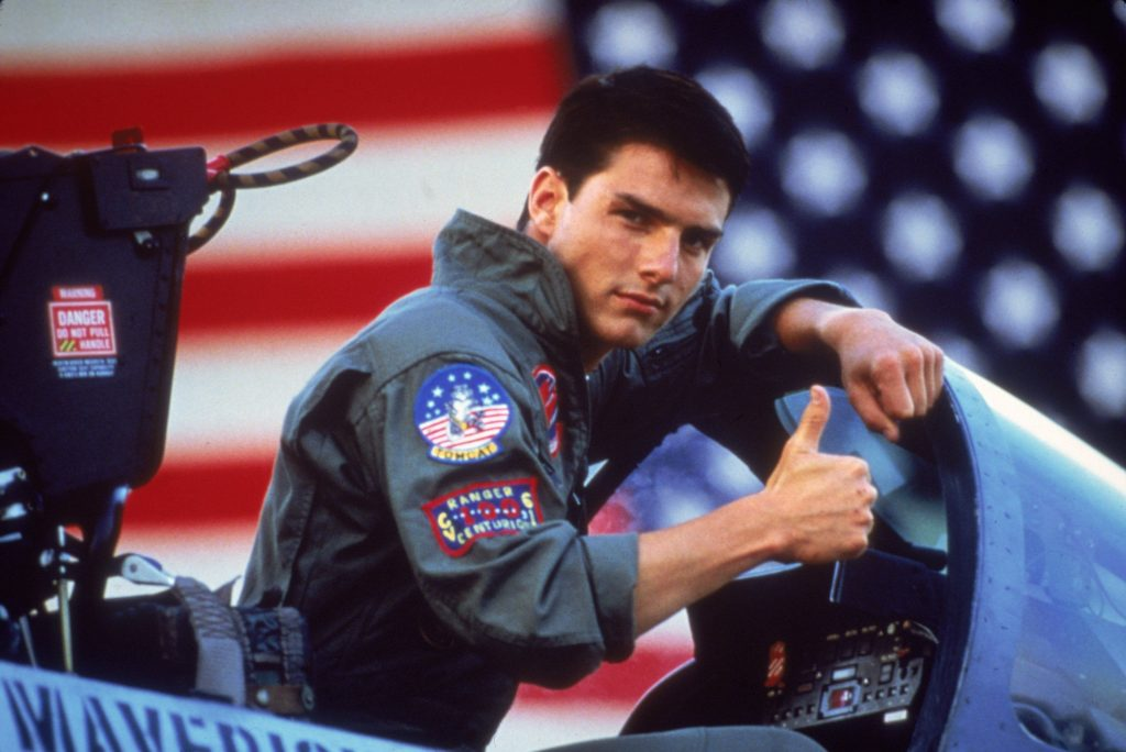 30 Anni Di Top Gun 10 Motivi Per Ri Vedere Il Cult Anni