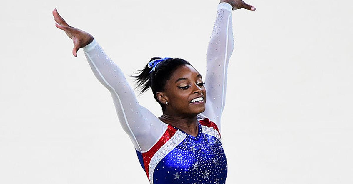 Rio 2016: Simone Biles, la ginnasta che ha conquistato il mondo
