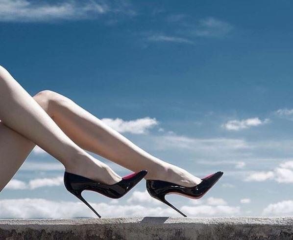 huge discount e6b28 b404a Tacchi alti: perché le donne li indossano anche se fanno ...