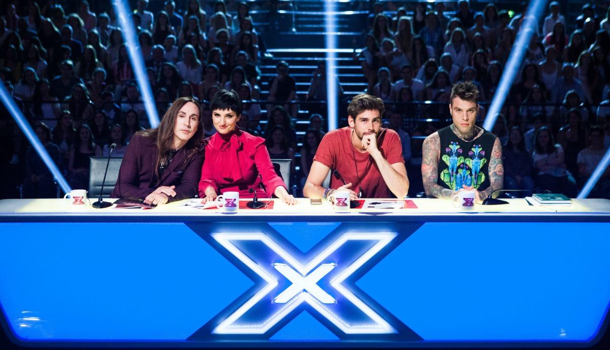 X Factor: Sky lancia la nuova stagione. In giuria tornano Fedez e Arisa, insieme a due new entry