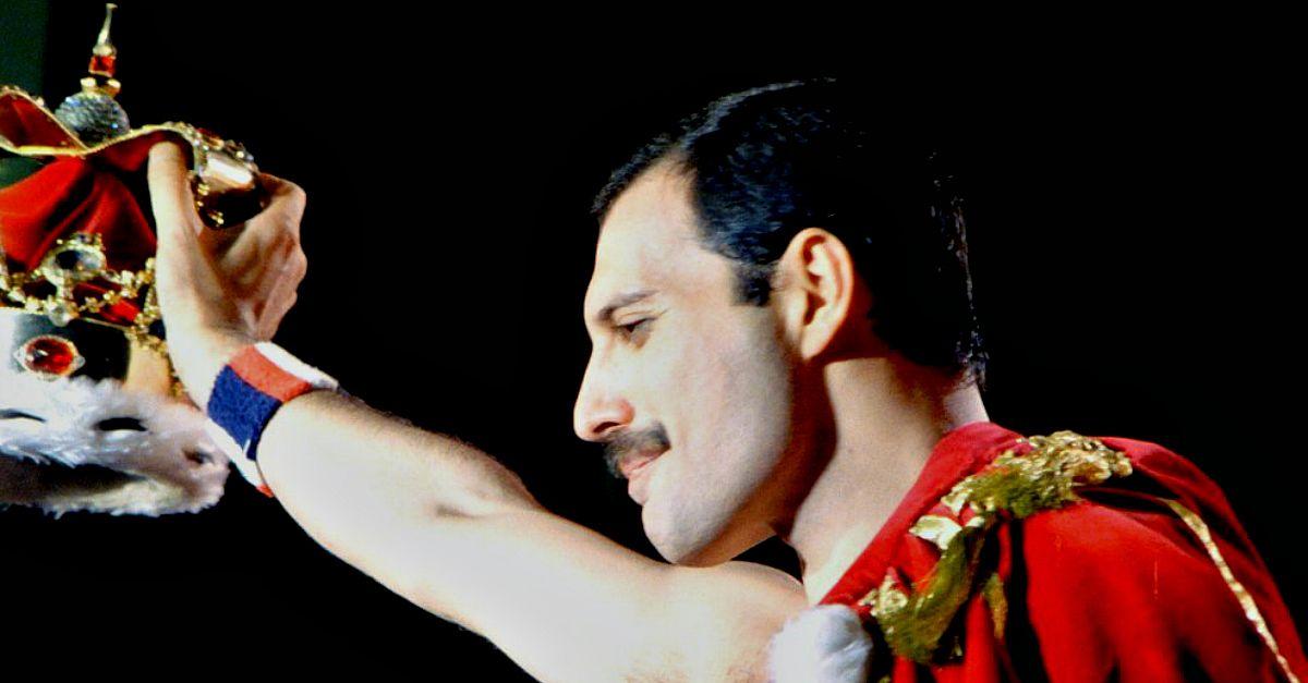 Show must go on: la storia dei Queen secondo Prezioso