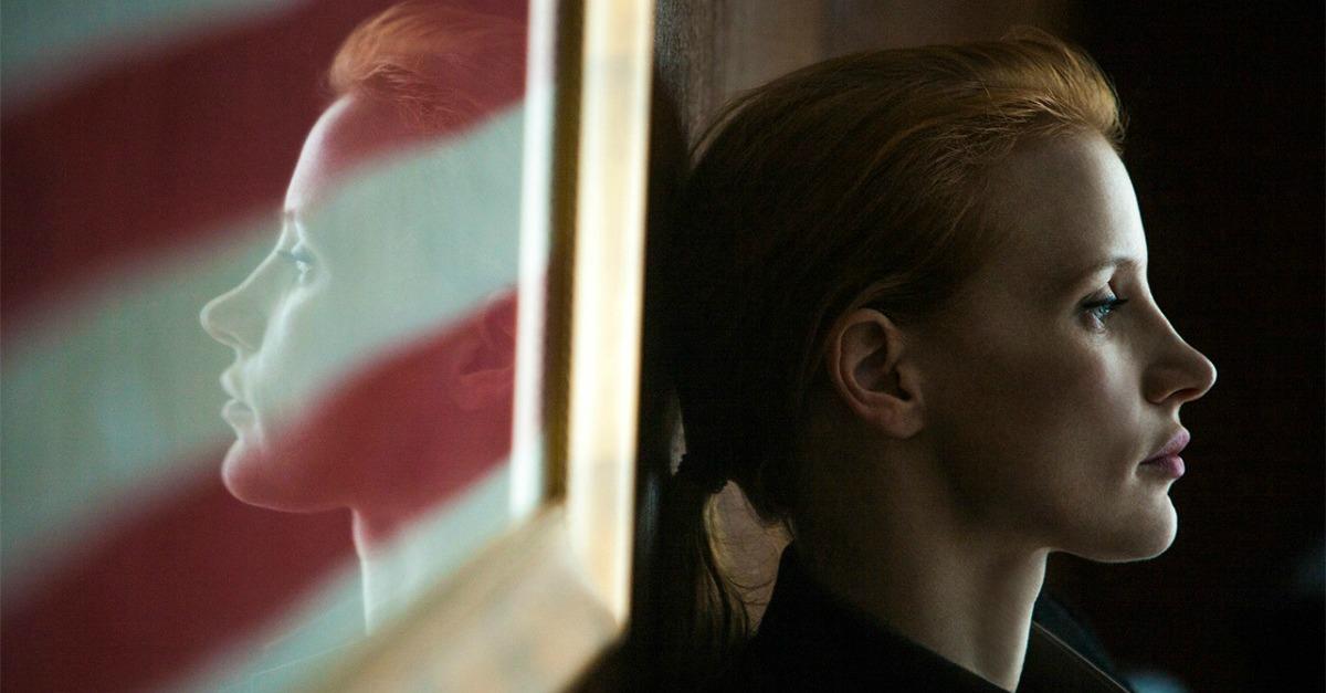 Jessica Chastain ama l'Italia: 5 passioni della protagonista di Zero Dark Thirty